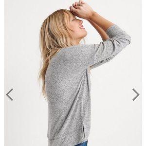 Lucky brand super soft sweater!